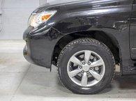 2012 Lexus GX 460 ULTRA PREMIUM 4WD 7 PASS; CUIR TOIT GPS AUDIO DVD