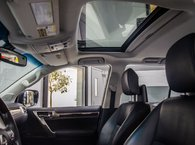 2015 Lexus GX 460 7 PASS EXECUTIF 4WD; CUIR TOIT GPS AUDIO LSS+