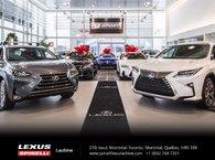 2016 Lexus GX 460 EXECUTIF 4WD; 7 PASS AUDIO DVD LSS+