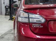 2010 Lexus HS 250h HYBRIDE ULTRA PREMIUM: CUIR TOIT GPS CAMERA AUDIO