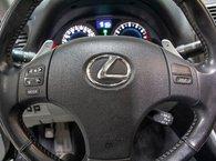 2008 Lexus IS 250 LUXE AWD; CUIR TOIT SIEGES CHAUFFANTS-VENTILÉS MAG