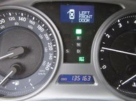2010 Lexus IS 250 AWD