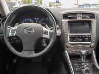 2011 Lexus IS 250 IS250 AWD