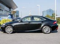 2014 Lexus IS 250 SPECIAL!! PNEUS D'HIVER,PREMIUM,CUIR, TOIT, CAMERA