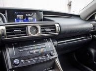 2014 Lexus IS 250 PREMIUM