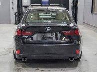 2014 Lexus IS 250 LUXE AWD; CUIR TOIT GPS