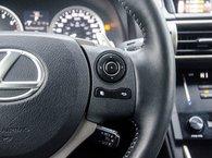 2014 Lexus IS 250 MODELE PREMIUM! 2 SETS DE PNEUS! TRES PROPRE!