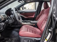 2015 Lexus IS 250 F SPORT II AWD; *** RESERVE / RESERVED ***