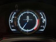 2016 Lexus IS 300 F SPORT II AWD; CUIR TOIT GPS