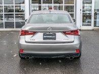 2016 Lexus IS 300 F SPORT 2, AWD, NAVI,PNEUS HIVER+ ÉTÉ, BAS KILOS!