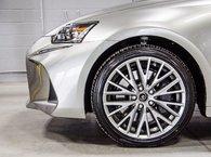 2017 Lexus IS 300 PREMIUM AWD; CUIR TOIT CAMERA