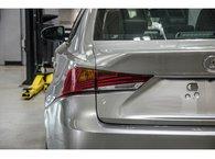 2018 Lexus IS 300 PREMIUM AWD; CUIR TOIT CAMÉRA LSS+