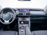 2018 Lexus IS 300 AWD, LUXURY PACKAGE, NAVIGATION