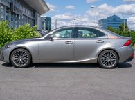 2019 Lexus IS 300 AWD, LEATHER AND ROOF, BLUETOOTH
