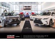 2019 Lexus IS 300 PREMIUM AWD; CUIR TOIT CAMERA ANGLES MORTS LSS+