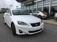 lexus is 350 awd 2011 a vendre