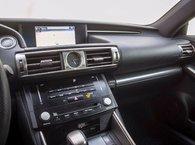2014 Lexus IS 350 F-SPORT SERIE 3 EXÉCUTIF