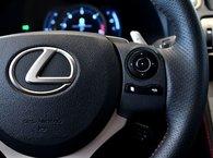 2015 Lexus IS 350 AWD+INTERIEUR ROUGE+F SPORT