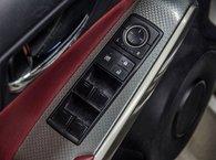 2015 Lexus IS 350 F SPORT III AWD; CUIR TOIT GPS LSS+