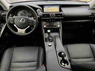 2017 Lexus IS 350 EXECUTIVE, AWD, NAVIGATION