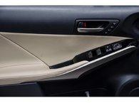 2018 Lexus IS 350 EXECUTIF AWD; CUIR TOIT GPS AUDIO LSS+
