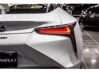 2018 Lexus LC 500h HYBRIDE GRP PERFORMANCE
