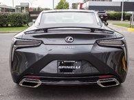 2018 Lexus LC LC 500, V8