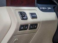 2011 Lexus LS 460 AWD; CUIR TOIT GPS AUDIO