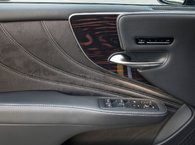 2018 Lexus LS 500 AWD, LUXURY PACKAGE