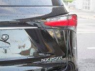 2015 Lexus NX 200t PREMIUM, AWD, CAM,TOIT, CUIR, TRÈS PROPRE