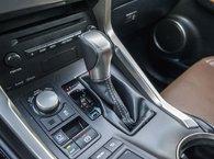 2015 Lexus NX 200t Executive