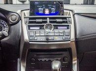 2015 Lexus NX 200t PREMIUM; CUIR TOIT CAMERA