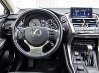 2016 Lexus NX 200t MODELE PREMIUM!! TOIT, CUIR, BAS MILEAGE!