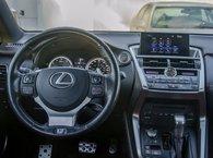 2016 Lexus NX 200t F SPORT 2, SEULEMENT 21 410 KMS, INT. ROUGE RIOJA