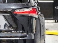2017 Lexus NX 200t AWD PREMIUM; CUIR TOIT CAMERA