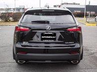 2017 Lexus NX 200t F-SPORT SERIE 2, NAVIGATION