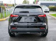 2017 Lexus NX 200t F-SPORT SERIE 3, NAVI, HEAD-UP DISPLAY