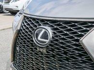 2018 Lexus NX 300 F-SPORT SERIES 3