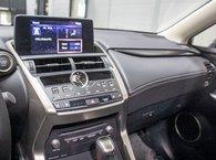 2018 Lexus NX 300 PREMIUM AWD; CUIR TOIT CAMERA  LSS+ BAS KILO