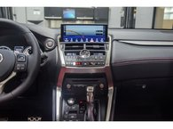 2019 Lexus NX 300 F SPORT II AWD; CUIR TOIT GPS ANGLES MORTS LSS+