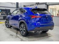 2019 Lexus NX 300 F SPORT I AWD; CUIR TOIT CAMERA ENFORM LSS+