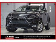 2019 Lexus NX 300 PREMIUM AWD; CUIR TOIT CAMERA ENFORM CARPLAY LSS+