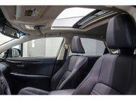 2019 Lexus NX 300 PREMIUM AWD; CUIR TOIT CAMERA VOLANT CHAUFFANT LSS