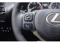2019 Lexus NX 300 F SPORT III AWD; CUIR TOIT CAMERA 360 GPS LSS+