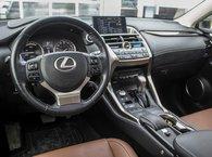 2015 Lexus NX 300h HYBRID! MODELE EXECUTIF! TRES RARE