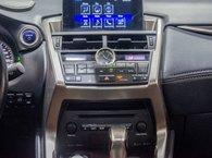 2015 Lexus NX 300h HYBRIDE EXECUTIF AWD; CUIR TOIT GPS LSS+