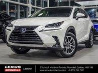 2019 Lexus NX 300h HYBRIDE PREMIUM AWD; CUIR TOIT GPS CARPLAY LSS+