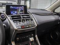 2020 Lexus NX 300h HYBRIDE AWD; CUIR CAMERA ENFORM CARPLAY LSS+ 2.0