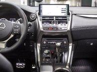 2018 Lexus NX 300 F SPORT III AWD; TOIT GPS