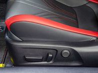 2020 Lexus RC F PERFORMANCE RWD; 472 CH TOIT CARBONE FREINS BREMBO
